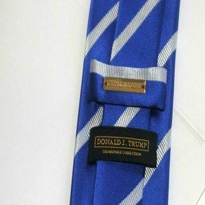 Donald trump Men's Silk tie